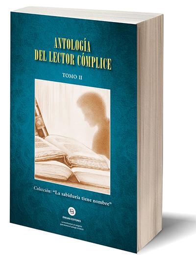 Resultado de imagen para antologia del lector complice II